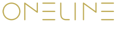 Oneline Evènements Logo